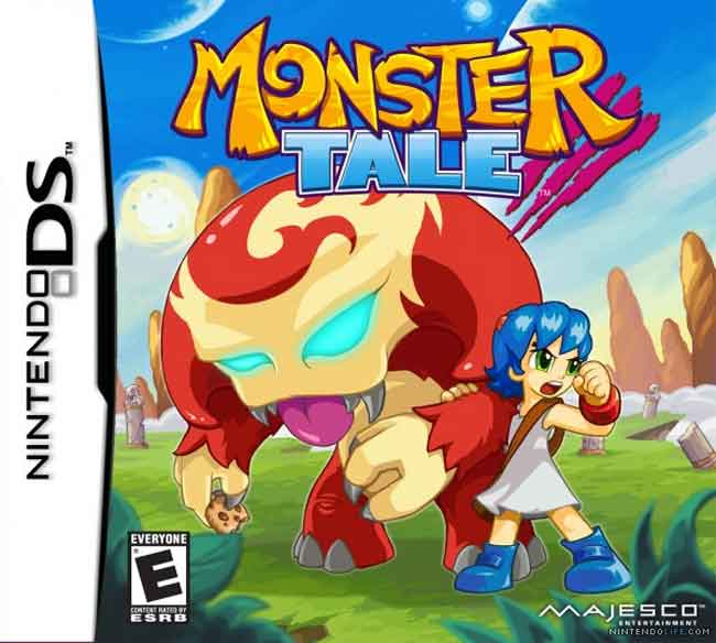 monster_tale_ds